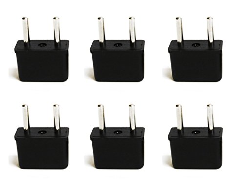 plug adapter euro to us - 4