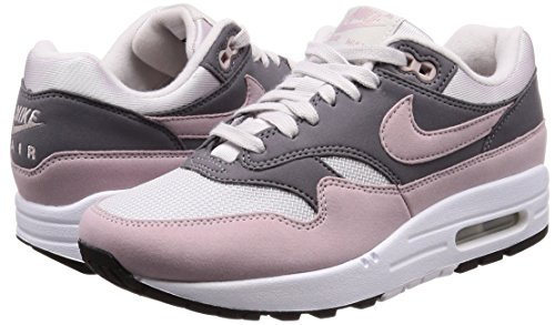 Pistolet Air rose fumée Particule noir gris Multicolor Wmns Zapatillas Vaste Nike De 032 Max 1 Mujer Para 57wZ6vq