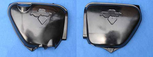 Honda CB750 K1-K6 Side Cover Set