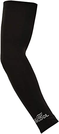 Athletic Arm Sleeves Available in 9 Colors ONEFIT Sports Arm Sleeve Pair
