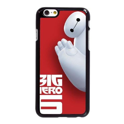 Big Hero 6 TW69CH4 coque iPhone 6S plus de 5,5 pouces de mobile cas coque B3NN2K1PP