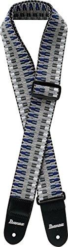 Ibanez GSB50 Braided Strap -