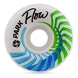 Bont Skates | Flow Recreational Roller Skate Wheels