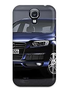 Galaxy S4 Case Bumper Tpu Skin Cover For Audi Q7 Accessories