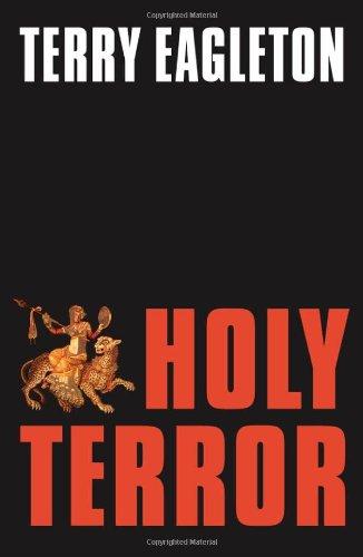 Read Online Holy Terror pdf