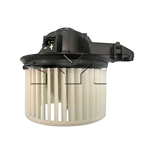 - TYC 700223 Replacement Blower Assembly for Ford F-450 Super Duty