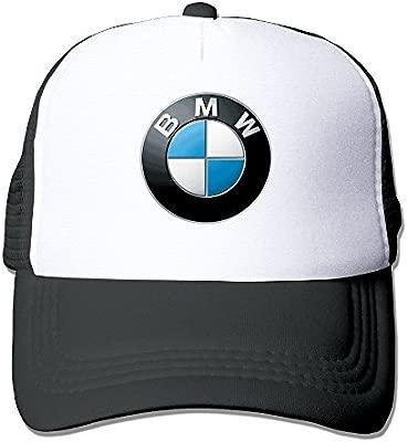 Feruch absop BMW Genuine Roundel Adjustable Gorra de béisbol Black ...