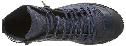 Pataugas Banjou F4b - Zapatillas Mujer Bleu (Marine)