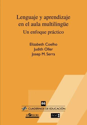 Lenguaje y apredizaje en el aula multilingue (Spanish Edition) [Vv.Aa.] (Tapa Blanda)