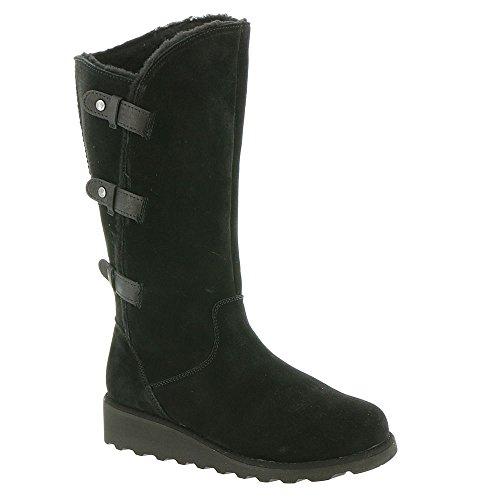 Bearpaw Hayden Womens Boot Black Ii