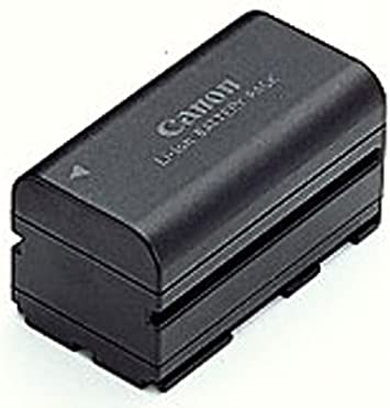 Canon Battery Pack BP-930 Ión de Litio 3000mAh batería Recargable ...