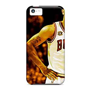 Fashion XgW55008ITxK Cases Covers For Iphone 5c(mj And D Rose)