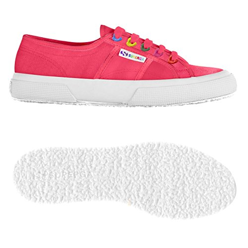 Hearts Azalea 2750 Red Colors Woman Superga COTW wOqIIR