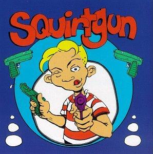 Squirtgun by Lookout -- Mordam --