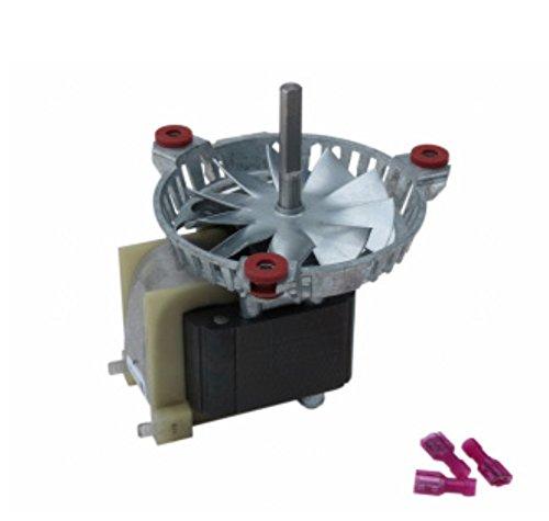PelletStovePro - Harman Advance Pellet Exhaust Combustion Motor w/ Gasket - 3-21-08639