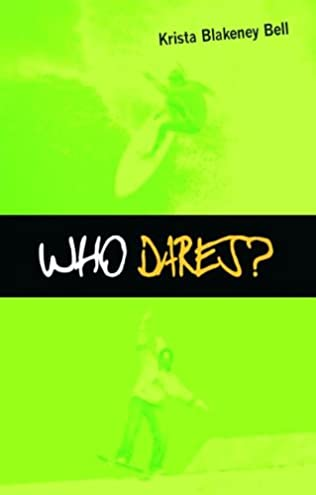 book cover of Who Dares?