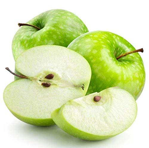 20 pcs/Bag Granny Smith Apple Tree Non-GMO Fruit Seeds Plant for Home ()