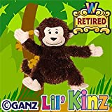 Webkinz Lil Kinz Monkey