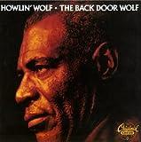 The Back Door Wolf
