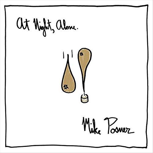 Mike Posner - At Night, Alone. [2 Lp] - Zortam Music