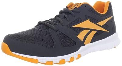 Reebok Men's SubLite Train 1.0 Cross-Training Shoe from Reebok