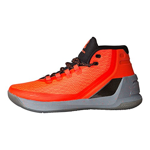 Under Armour - Under Armour Curry 3 Human Torch - 44