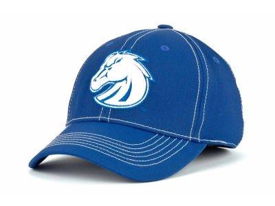 (Boise State Broncos Flex Fit Style Cap Hat - Size Small / Medium 7 - 7 3/8)