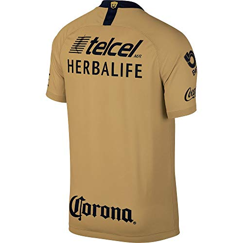 Amazon.com   Nike Pumas UNAM 2018-2019 Day of The Dead Home Soccer Jersey    Sports   Outdoors ef22aa1fc