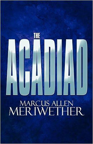 The Acadiad