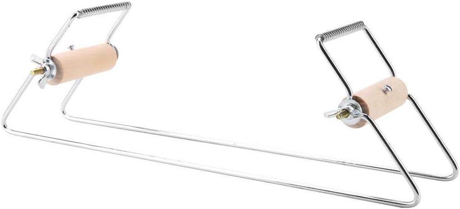 Metal Bead Loom Kit Jewelry Loom for Weaving Necklace Bracelet