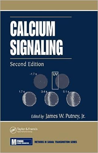 Calcium Signaling, Second Edition (Methods in Signal Transduction)