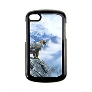 Bald Eagle Black Berry Case - Everyone Love America's National Symbol Bald Eagle Black Berry Q10 Case B1024