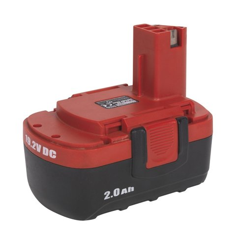 SEALEY Cordless Power Tool Battery 19.2V for CP1950
