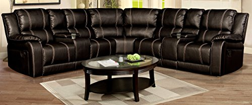 Motion Reclining Sectional