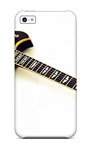 Waterdrop Snap-on Guitar Case For Iphone 5c