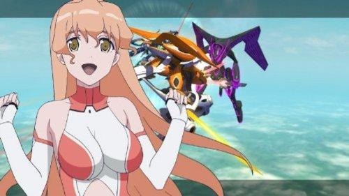 Rinne no Lagrange: Kamogawa Days Game & OVA Hybrid Disc [Japan Import]