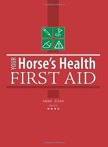 Free Your Horse's Health: First Aid [E.P.U.B]