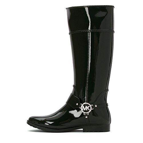 Michael Kors Rain Boots - Michael Michael Kors Women's Fulton Harness Tall Rain Boot Hunter Green 10 M