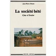 La Societe Bete En Cote-d'ivoire