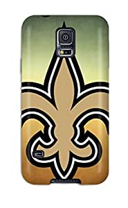 Brandy K. Fountain's Shop new orleansaints NFL Sports & Colleges newest Samsung Galaxy S5 cases