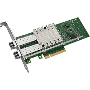Ethernet Modules Converged Network X520SR2