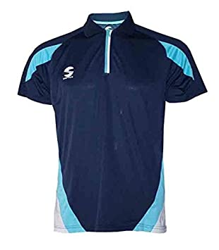 Softee - Polo Padel K3 Color Royal/Celeste/Blanco Talla XL ...