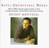 Ravel: Orchestral Works: