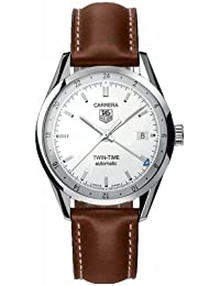 TAG Heuer Carrera GMT Mens Watch WV2116.FC6203