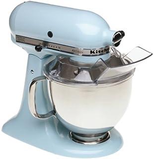 Amazon Com Kitchenaid Ksm150psgc Artisan Series 5 Qt Stand Mixer