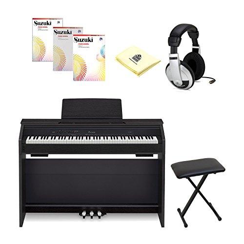 casio-privia-px-860-88-key-digital-piano-with-padded-bench-suzuki-piano-school-new-international-edi