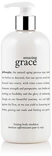 Philosophy Amazing Grace Firming Body Emulsion, 16 (Firming Emulsion)