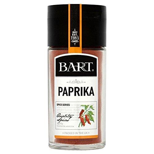 Bart Ground Paprika (48g) by Bart