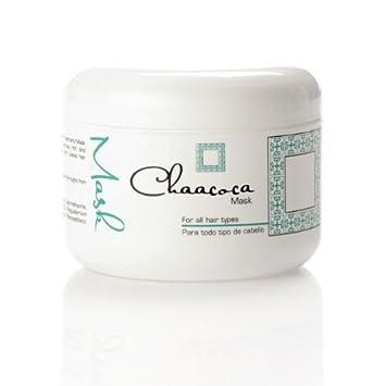 Chaacoca Intense Hair Repair Mask, 8 oz.