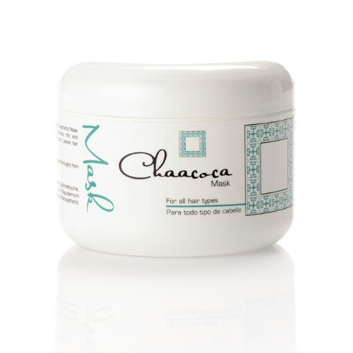 Chaacoca Intense Repair Treatment Mask Argan